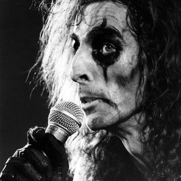 Alice Cooper Collection