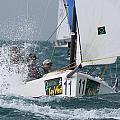 All Key West Sailboat Racing Collection