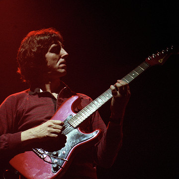 Allan Holdsworth Collection
