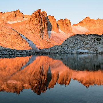 Alpine Lakes Collection