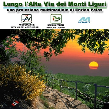 ALTA VIA DEI MONTI LIGURI - LIGURIAN MOUNTAINS HIGH WAY trek Collection