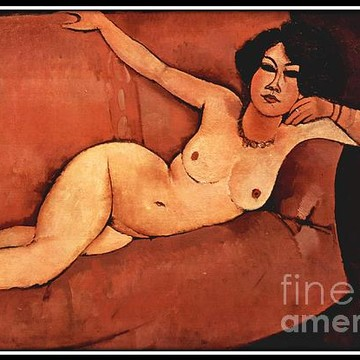 Amadeo Modigliani Collection