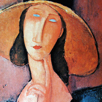Amedeo Modigliani Collection