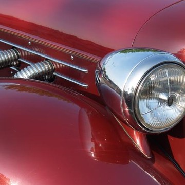 American Classic Cars Collection