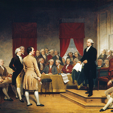 American History Paintings