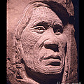 American Indian Portraits In Stone Collection