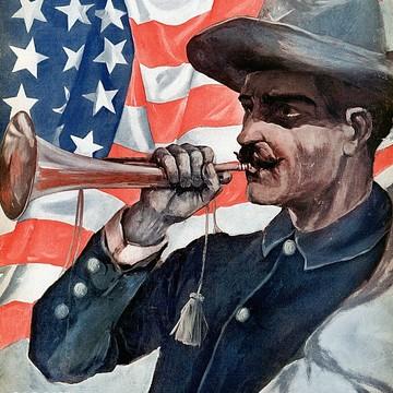 American Patriotism Collection