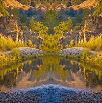 American River Series Collection