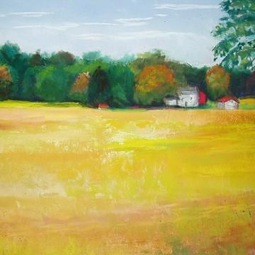 Americana Farm Landscapes Collection