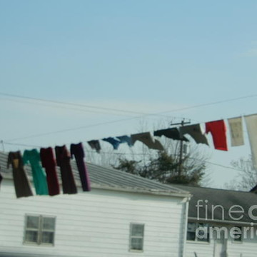 Amish Laundry Days Collection