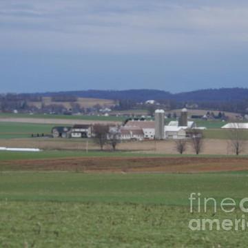 Amish Vistas Collection