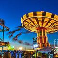 Amusement Park Photos Collection
