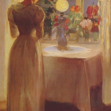 Ancher Anna Collection
