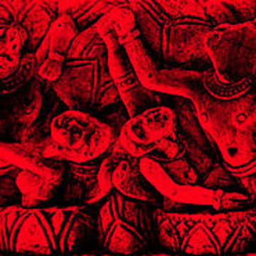 Ancient India Art Collection