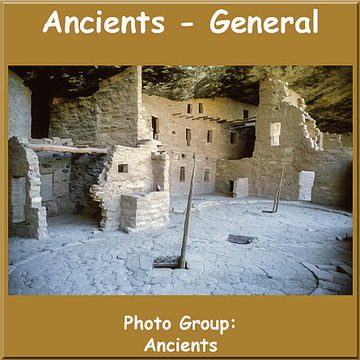 Ancients - General Collection