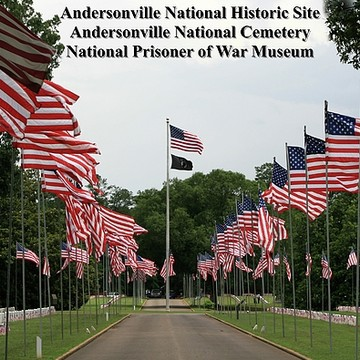 Andersonville GA Collection