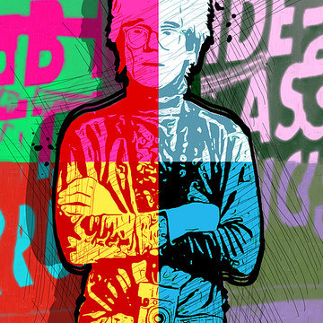 Andy Warhol Revisited Collection