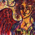 Angels and Other Religious Images