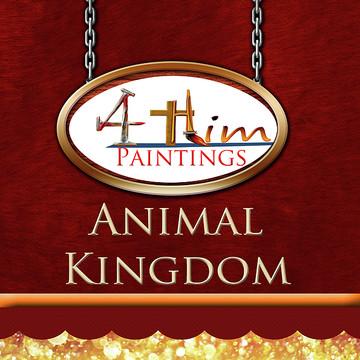 Animal Kingdom Collection