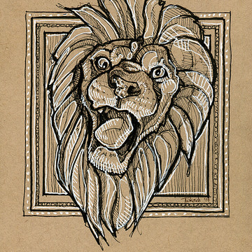 Animals - Drawings Collection