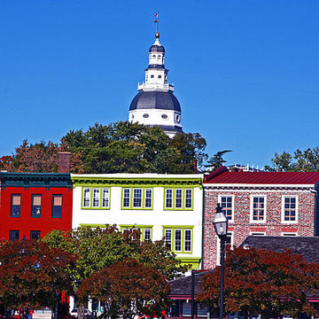 Annapolis Maryalnd Collection