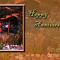 Anniversary Greeting Cards Collection