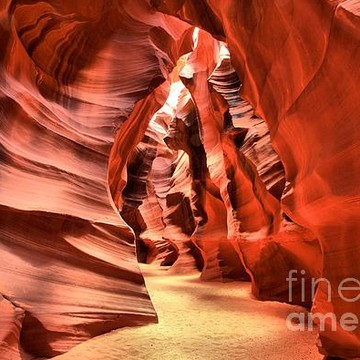 Antelope Canyon - Page Arizona Collection