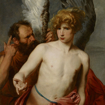 Anthony van Dyck Collection