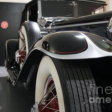 Antique and Classic cars Collection