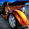 Antique Cars Collection