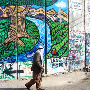 Apartheid Wall Collection