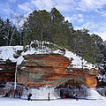 Apostle Islands Ice Caves Collection