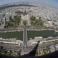 April in Paris Collection