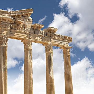 Archaeological sites & Landmarks Collection
