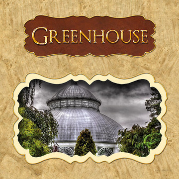 Architecture - Green House Collection