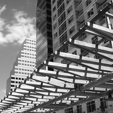 Architecture and Design - Black and White Collection
