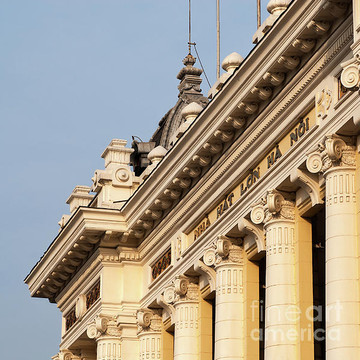 Architecture - Historic Collection