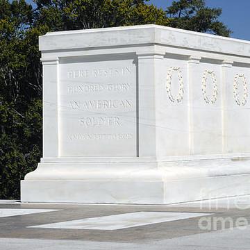 Arlington National Cemetery Collection