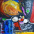 ART - Abstract Paintings   Collection