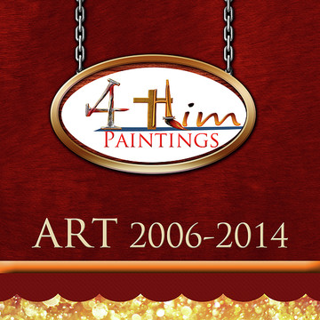 Art 2006-2014 Collection