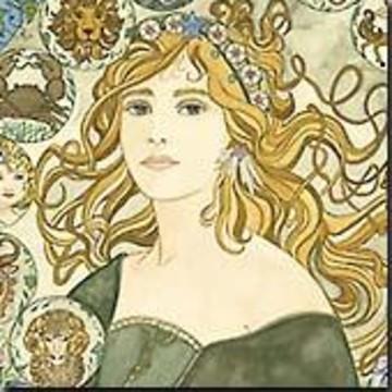 Art Nouveau Prints Collection