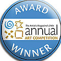 Artist magazine award winner Collection