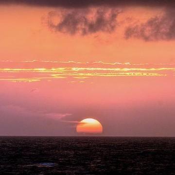 Aruba DUTCH ANTILLES