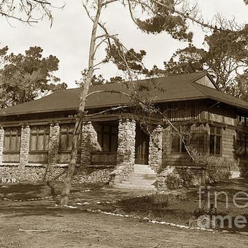 Asilomar Pacific Grove California Collection