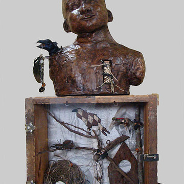Assemblage and Sculpture Collection