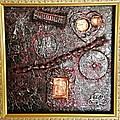Assemblage Art for sale Collection