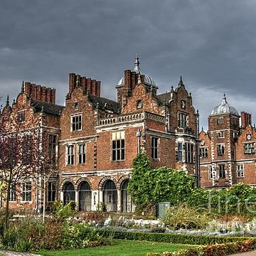 Aston Hall Gallery Collection