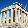 Athens Greece Collection