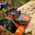 Attack of the Legonauts Collection