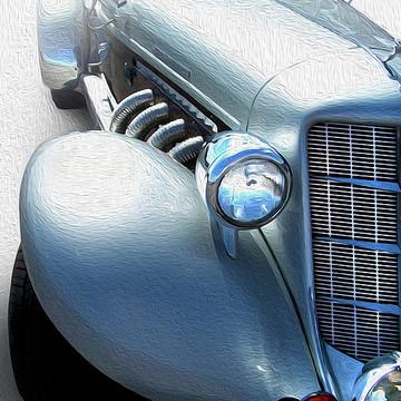 Auburn Automobiles Collection